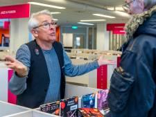 Goed jaar voor de Bibliotheek Utrecht: 2,4 miljoen boeken uitgeleend