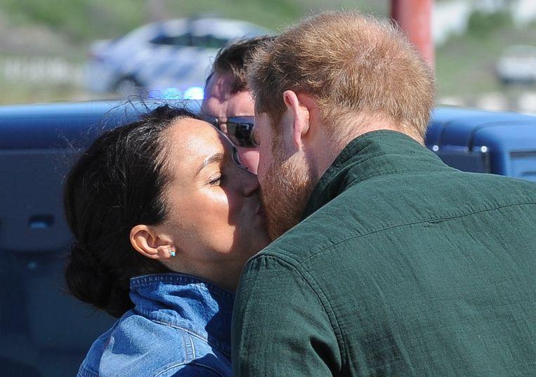 """""""Ze staan dichter bij elkaar dan ooit"""", aldus PR-experte Katie."""