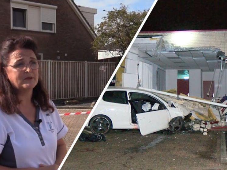 Auto ramt gezondheidscentrum: 'Zielig dat jongeren hun leven zo vergallen'