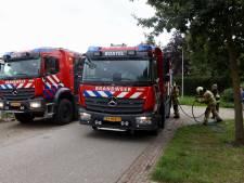 Politie houdt rekening met brandstichting bij zorginstelling De La Salle in Boxtel