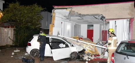 Veroorzaker ravage gezondheidscentrum De Keien in Vlissingen meldt zich bij politie