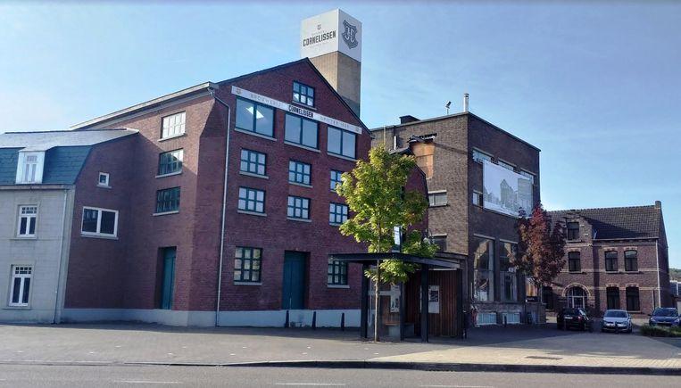 Het belevings- en bezoekerscentrum in het oude brouwerijgebouw moet een aangename plaats worden voor liefhebbers van de vele biertjes uit Opitter.