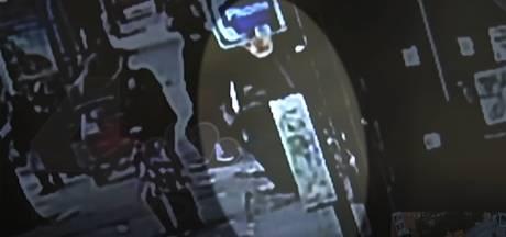 New Yorkse nachtmerrie: man (33) valt dwars 'door' stoep heen in rattenhol