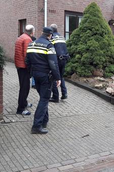 Afvalmaniak slaat weer toe bij Peter en Marietje in Groesbeek