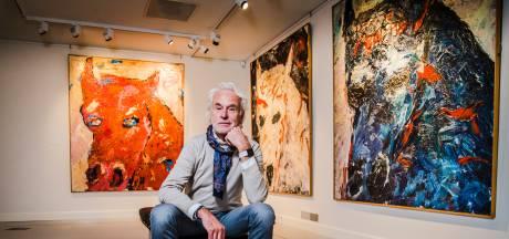 Hengelose duizendpoot Gerard Kokhuis: 'Ik ben de regisseur van m'n eigen tijd'