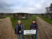 Campingbaas Frank van de Ven mag arbeidsmigranten huisvesten op Dommelvallei: 'Zes man in een stacaravan? Dat doe ik niet'