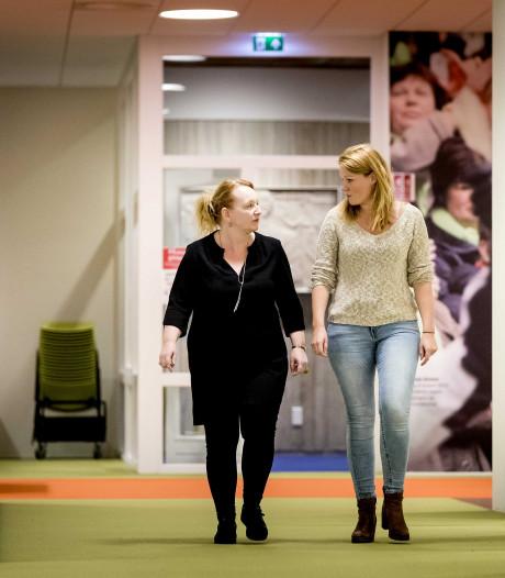 Eugenie Stolk nieuwe voorzitter AOb na aftreden Liesbeth Verheggen