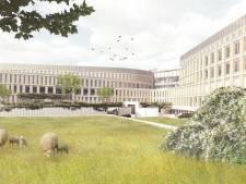 Nieuwe Slingeland ziekenhuis moet 18 miljoen goedkoper worden