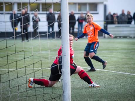 Uitgelezen kans Eldenia, Jong Vitesse op rand van afgrond