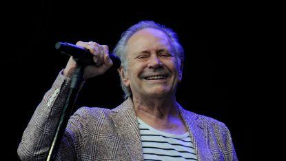Rob De Nijs kondigt afscheid aan: populaire zanger lijdt aan Parkinson