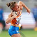 Emma Oosterwegel.