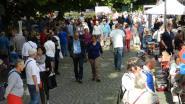 Sjachermarkt in Lillo verwacht weer duizenden bezoekers