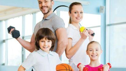 Online sportlessen voor verschillende doelgroepen
