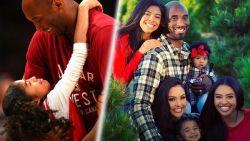 Weduwe Kobe Bryant deelt hartverscheurende foto en laat voor het eerst van zich horen