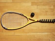 Squash: Twente zet grote stap richting landstitel