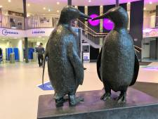 Pinguïns blijven in Merwestein Nieuwegein