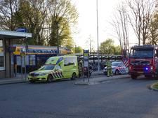 Treinverkeer hervat na treinongeval op station Veenendaal-De Klomp