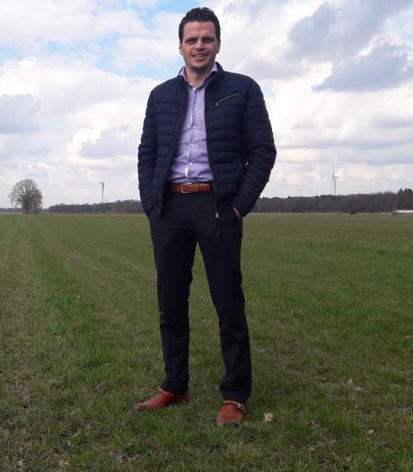 VVD wil dat Hilvarenbeek haast maakt met zonnepark in Haghorst