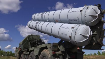 Na per ongeluk neergehaald Russisch vliegtuig: Russen geven Syrië modern luchtafweersysteem