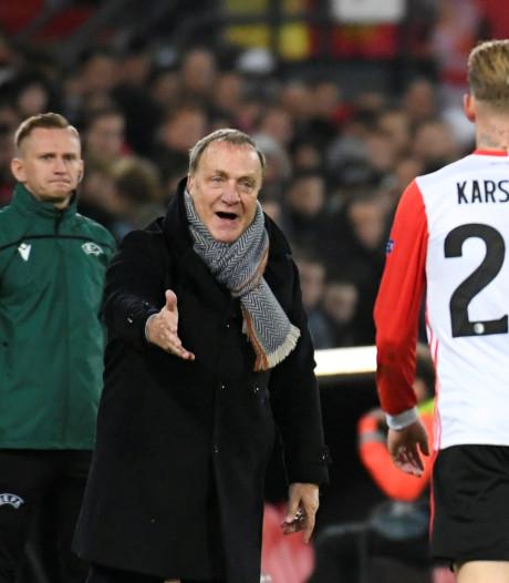 Feyenoords opdracht in Groningen: winnen én extreme terugval voorkomen