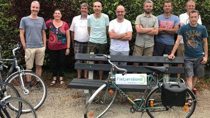 Fietsersbond (st)rijdt voortaan ook voor lokaal fietsbeleid