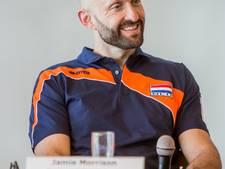 Volleybalsters winnen bij debuut bondscoach Morrison
