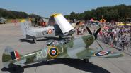 Comeback Airshow Ursel  uitgesteld naar 2021