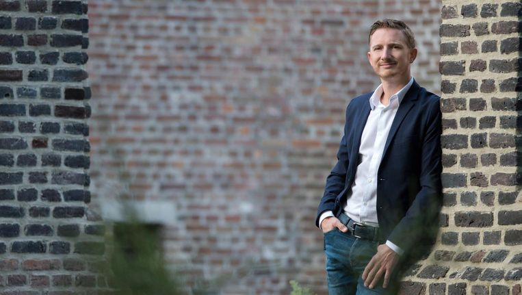 Coen Pots Beeld Mieke Kanters