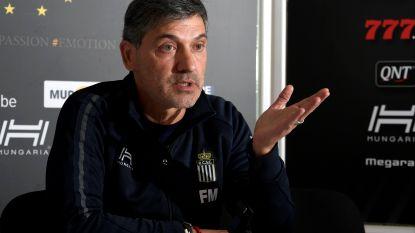 """Mazzu met de kwinkslag: """"Of het penalty was voor Real tegen Juventus? Vraag het aan Boucaut"""""""