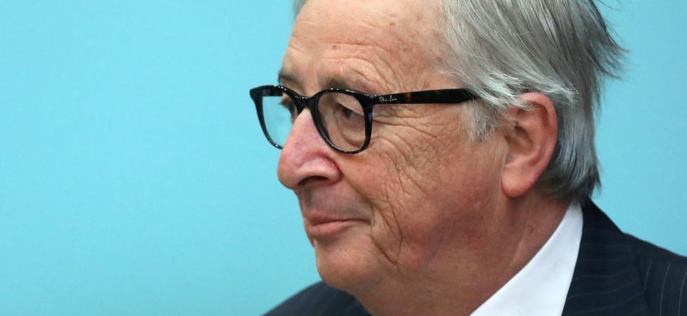 Juncker is het nieuwe doelwit van Hongaarse anti-EU-campagne