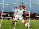 Lukaku en Smalling scoren voor winnend United