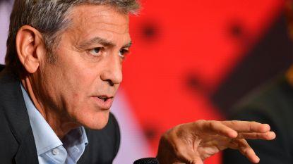 George Clooney boycot Sultan van Brunei wegens inbreuk op homorechten