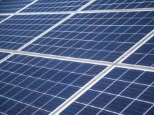 Vergunning voor zonnepark bij Heesch West rammelt