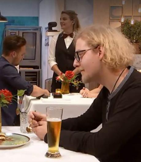 Pepijn uit Enschede in First Dates: Komt er een vervolg?