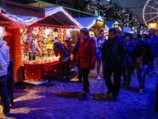 Le Village de Noël de Liège sous le signe du zéro déchet