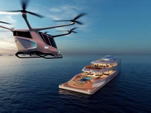 Non, Bill Gates n'a pas craqué son porte-monnaie pour le premier yacht à hydrogène