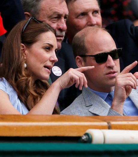 William en Catherine willen artikel over 'luie' hertogin van internet hebben