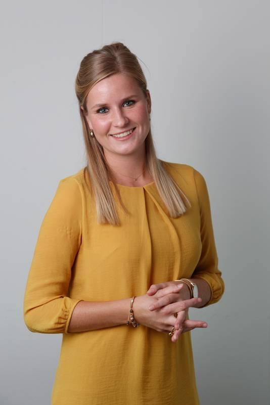Nicole Roelands