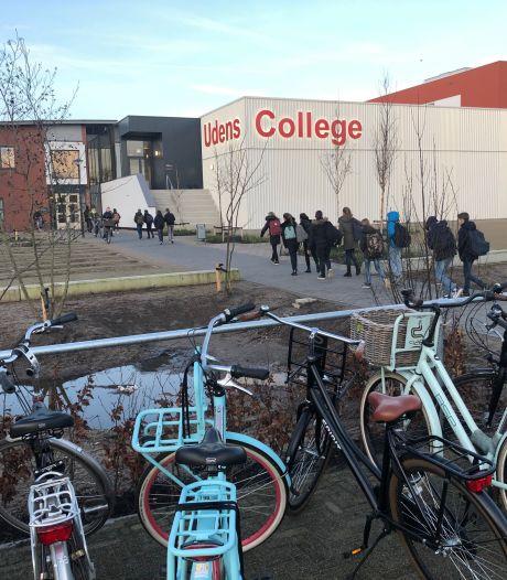 Zorgelijke coronapiek op Udens College: school sluit havo-vwo-afdeling voor een week