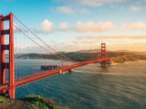 L'étrange chant du Golden Gate Bridge