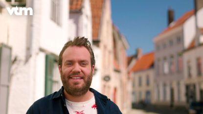 Jens Dendoncker heeft jouw hulp nodig voor zijn nieuw programma over de liefde