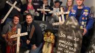 Feestcomité Ons Vermaak organiseert 3de Halloweentocht