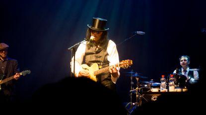 Hoe muzikant Sixto Rodriguez miljoenen platen verkocht zonder daar iets aan te verdienen
