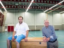 Sporthal Overasselt wil dak vol 'zon'