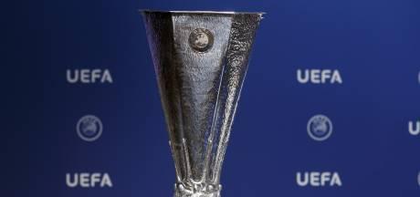 Feyenoord naar Georgië of Azerbeidzjan in derde voorronde Europa League