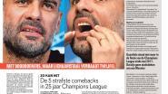De 5 strafste comebacks in 25 jaar Champions League