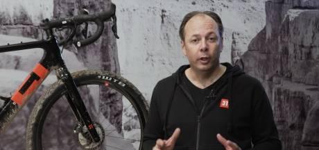 Directeur fietsbedrijf: 'Geen vrijdagmiddagborrel, we  gaan samen fietsen'