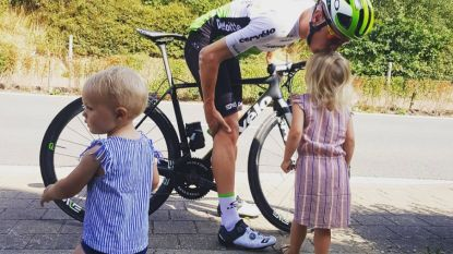 KOERS KORT (7/8). Pauwels maalt opnieuw kilometers - Keukeleire verwelkomt tweede zoontje - 38-jarige Gerrans stopt