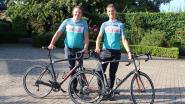 2.000 kilometer fietsen langs slagvelden uit Eerste Wereldoorlog: Jan en Kris rijden Omloop der Slagvelden