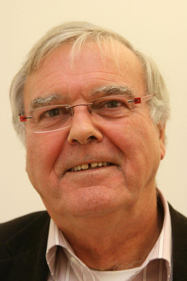 Voormalig burgemeester Gilbert Bossuyt geeft voorlopig geen commentaar.